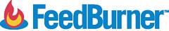 FeedBurner Logo (© FeedBurner, Inc.)