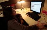 NEW YORK - DECEMBER 11: Jocelyn Taub, a job-hu...
