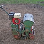 Sowing machine / Seed drill (combined seed and...