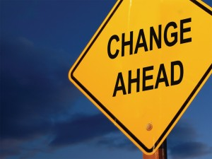 Profit On Knowledge Change Ahead
