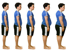 Obesity Illustration