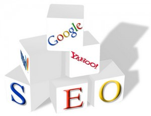 internet network marketing - seo